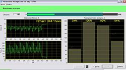 Мотор-Тестер МТ10КМ Измерение компрессии